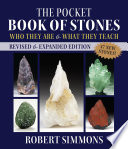 The Pocket Book Of Stones Revised Edition Book