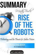 Summary Martin Ford s Rise of the Robots