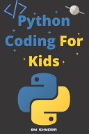Python Coding For Kids