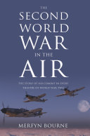 The Second World War in the Air