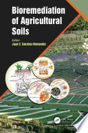 Bioremediation of Agricultural Soils