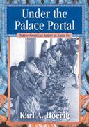 Under the Palace Portal