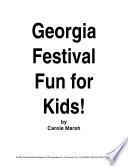 Georgia Festival Fun For Kids