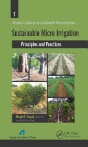 Sustainable Micro Irrigation