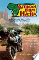 African Brew Ha Ha Book