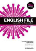 English File Intermediate