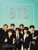 BTS: Rise of Bangtan Pdf/ePub eBook