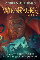 Pdf Wingfeather Tales