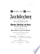 Principles And Practice Of Architecture Book PDF