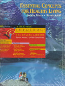 Essential Concepts for Healthy Living with InfoTrac