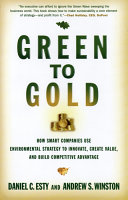 Green to Gold