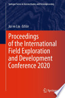 Proceedings of the International Field Exploration and Development Conference 2020