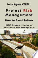 Project Risk Management Book