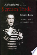 Adventures In The Scream Trade Book PDF