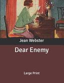 Download Dear Enemy Book