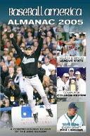 Baseball America 2005 Almanac