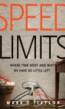 Speed Limits ebook
