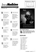 Iowa Medicine Book PDF