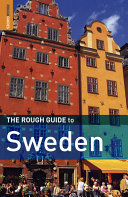 The Rough Guide to Sweden