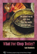 What for Chop Today  Book PDF