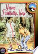 Yours Faithfully, Yogi