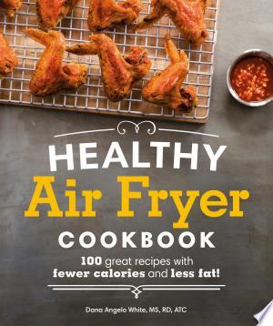 Download Healthy Air Fryer Cookbook Free Books - Dlebooks.net