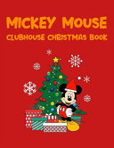 Mickey Mouse Clubhouse Christmas Book