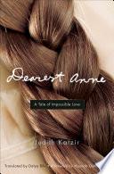 Dearest Anne