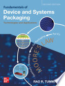 Fundamentals of Device and Systems Packaging: Technologies and Applications, Second Edition