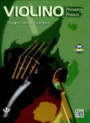 Violino - Primeiros Passos