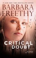 Critical Doubt: Thrilling FBI romantic suspense! Pdf/ePub eBook