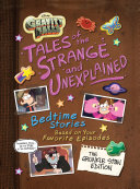 Gravity Falls: Bedtime Stories of the Strange and Unexplained - Stan Pines Edition Pdf/ePub eBook