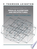 Introduction to Parallel Algorithms and Architectures