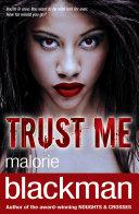 Pdf Trust Me