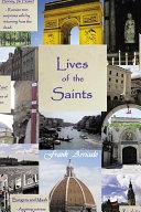 Lives of the Saints Pdf/ePub eBook