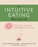 The Intuitive Eating Workbook Pdf/ePub eBook