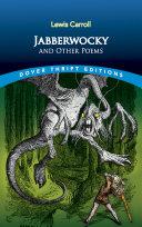 Jabberwocky and Other Poems Pdf/ePub eBook