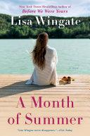 A Month of Summer Pdf/ePub eBook