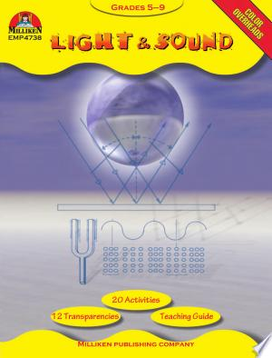 Light & Sound (ENHANCED eBook)