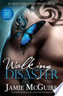 Walking Disaster Signed Limited Edition