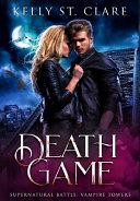 Death Game Book PDF