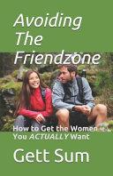 Avoiding the Friendzone Pdf/ePub eBook