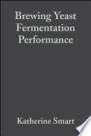 Brewing Yeast Fermentation Performance Book