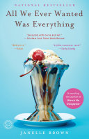 All We Ever Wanted Was Everything Pdf/ePub eBook