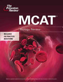 MCAT Biology Review Book