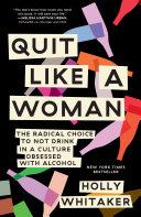 Quit Like a Woman Pdf/ePub eBook