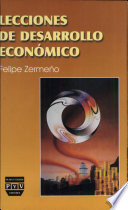 Lecciones de desarrollo económico