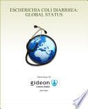 Escherichia coli Diarrhea  Global Status