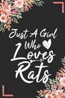 Just a Girl Who Loves Rats