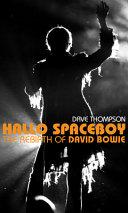 Hallo Spaceboy Book PDF